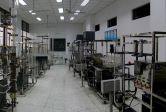 淮阴师范学院化学系环工实验室