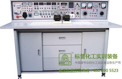 模电实验电路板图片
