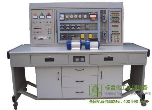 网孔型机床电路实训考核鉴定装置-上海标普