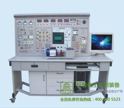 bp-800c 高性能电工·电子·电力拖动技术实训考核装置 电学技术实训