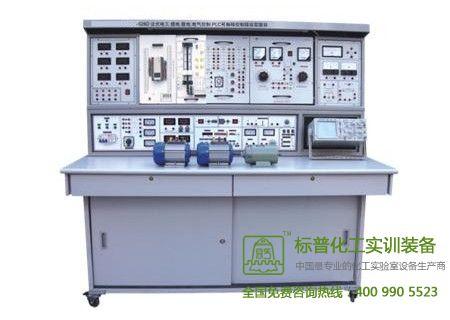四层电梯的plc自动控制实验(实物)