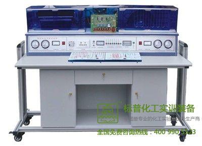 20,分体空调控制电路实验