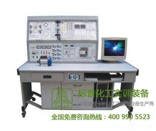 (五)三相异步电动机180w  1台 四,技术性能 1,输入电源:三相四线