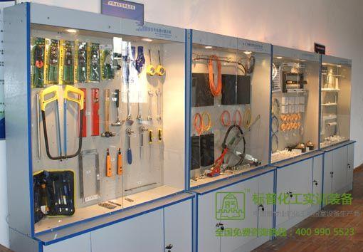 bpzgl-1a 综合布线产品教学展示柜|综合布线系统实训装置