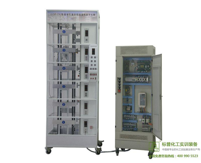 《电气控制柜随机接线图纸》