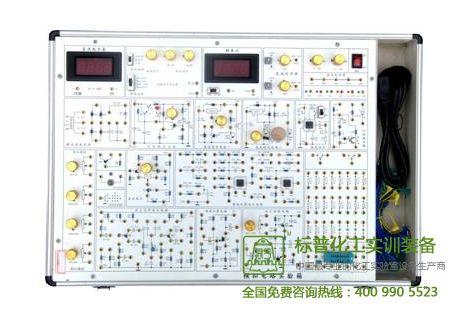 bp-a2 模拟电路实验箱