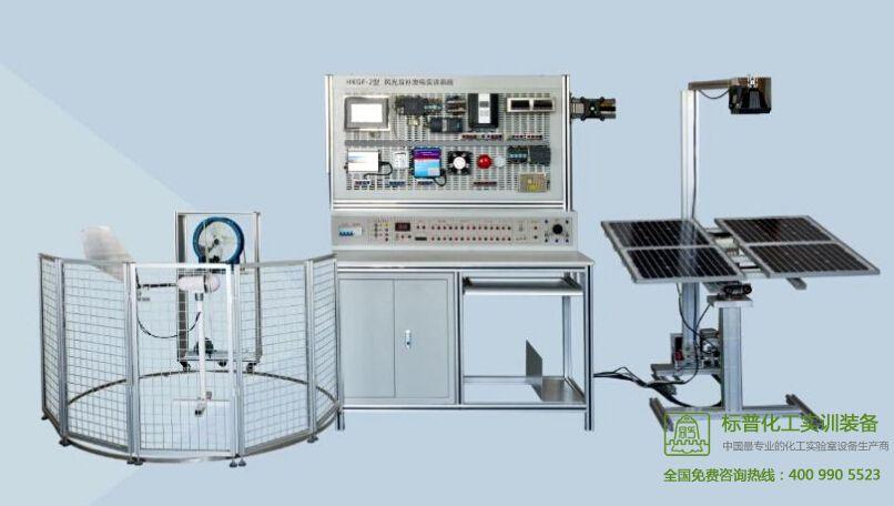 风光互补发电系统的工作原理,控制器的工作原理和正弦波逆变器的工作